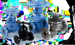 Трубопроводная арматура специального и общего назначения